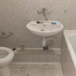 Remont łazienki Poznań 98