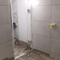 Remont łazienki Poznań 14