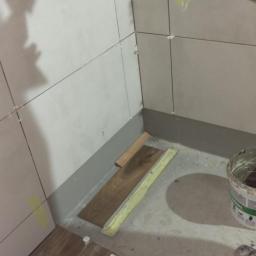 Remont łazienki Poznań 12