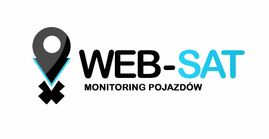 WEB-SAT - Monitoring pojazdów GPS Katowice