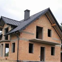 Łukasz seredyński - Domy murowane Kałków