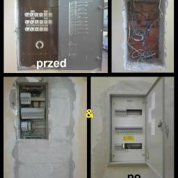 Elektryk Wieliczka 8