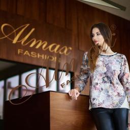 ALMAX-FASHION - Odzież Zduńska Wola