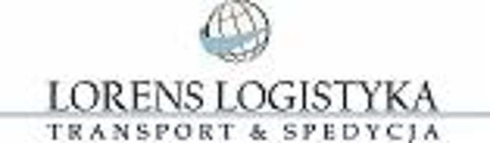 Lorens Logistyka - Transport Międzynarodowy Lubliniec
