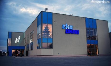 Cieslik sebastian - Okna aluminiowe Wrocław