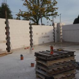 Sklep-spozywczo-przemysłowy - Budowa Domów Przytuły