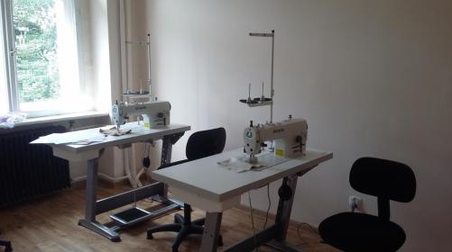 Monika Cieplucha - Firmy odzieżowe Choszczno