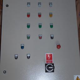 Serwis maszyn Gdańsk 2