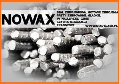 P.U.H. Nowax Grzegorz Nowakowski - Spawacz Zabrze