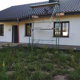 Sugoi - Projekty domów Słubice