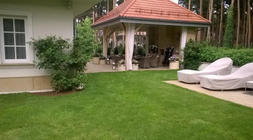 Green Serwis - Projektowanie ogrodów Radzymin