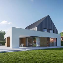 MEEKO Architekci - Projekty domów Mielec