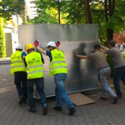 Projektowanie instalacji sanitarnych Chorzów 15