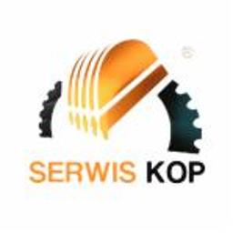 Firma Exportowo-Importowa Serwis-Kop - Maszyny Budowlane Rzeszów
