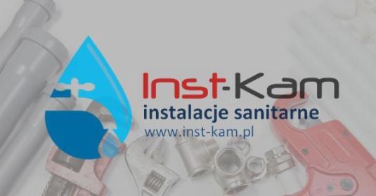 Inst-Kam - instalacje sanitarne - www.inst-kam.pl - Klimatyzacja Łódź