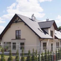 K2 Budownictwo Inżynieryjne - Układanie paneli i parkietów Ostróda