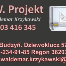 M.W. Projekt - Projektowanie CAD/CAM/CAE Dziewoklucz