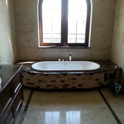 Art-Style Artur Machaj - Remont łazienki Bytom