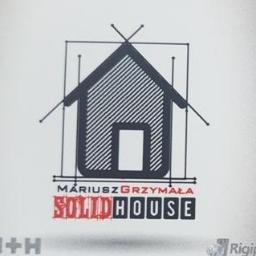 Solid House Mariusz Grzymała - Pokrycia dachowe Łomża