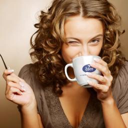 Kawa od Eden Springs