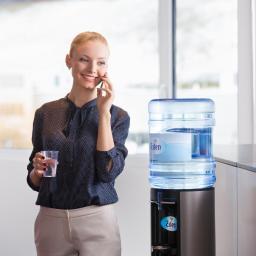 Woda Eden do firmy