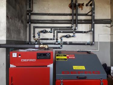 Systemy Grzewcze - Sklep hydrauliczny Rzepin