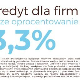 NEST BANK - Faktoring Warszawa