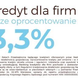 NEST BANK - Faktoring Piaseczno
