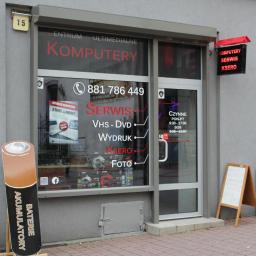 Centrum Multimedialne Sp. z o.o. - Firma IT Chrzanów