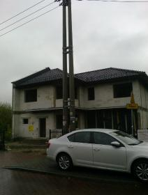 WES-DOM - Domy pod klucz Nowe osiny