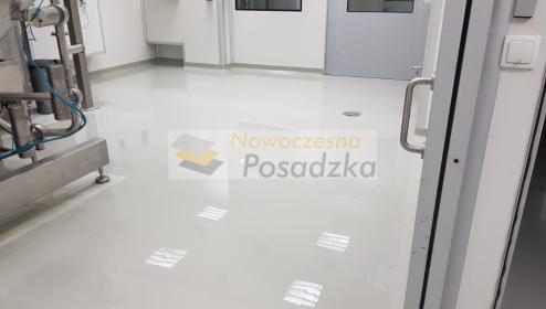 PPHU MJL Maciej Łągiewczyk - Posadzki Łódź