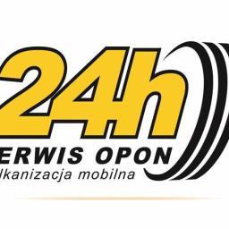 SERWIS OPON 24H - Wulkanizacja Mobilna - Opony i felgi Gdynia