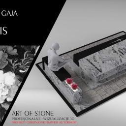 Art of Stone Zakład Kamieniarski - Naprawa okien Biała Podlaska