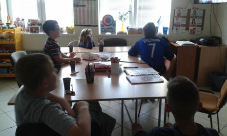 Elwira Wiśniewska Konsultacje Językowe. Angielski, hiszpański, niemiecki - Nauczyciele angielskiego Gorzów Wielkopolski