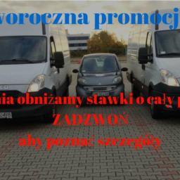 ToRaRent Sp. z o.o. - Wynajem kierowców i operatorów maszyn Wrocław