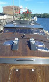 Liga yachts service - Meble na wymiar Szczecin