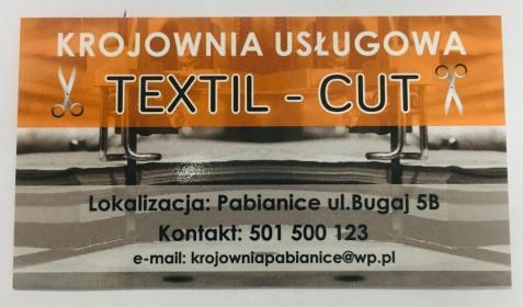 Textil-Cut Arkadiusz Kopka ; Valve-Trans Arkadiusz Kopka - Transport busem Pabianice