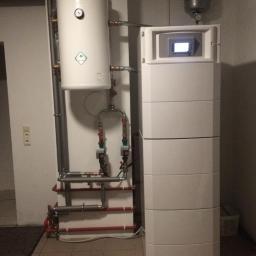 AGD SERVICE WIESŁAW ZIĘBA - Instalacje sanitarne Prudnik