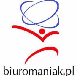 Biuromaniak.pl - Serwis sprzętu biurowego Warszawa