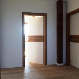 PARKIET DESIGN - Drzwi Drewniane Jadowniki