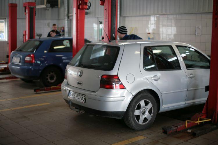 Euro Car Expert Gdynia Opinie Kontakt