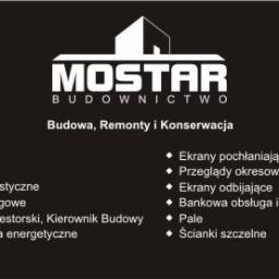 P.B.Mostar-Budownictwo - Droga Wewnętrzna Płońsk