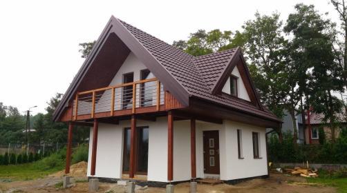 Bedom - Firmy budowlane Kamienica Szlachecka