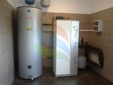 Komfo Sp. z o.o. - Instalacje sanitarne Bielsko-Biała