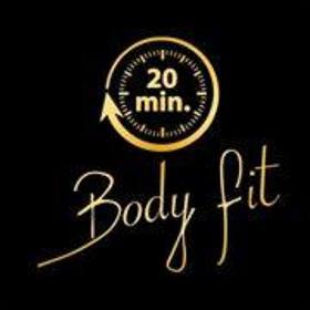 Body fit 20 minut Sp. z o.o. - Trener biegania Poznań