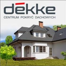 Dekke Spółka z ograniczoną odpowiedzialnością Spółka Komandytowa - Skład drewna Rzeszów