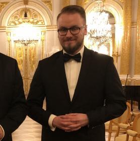 Bartosz Kowalczyk Agent Ubezpieczeniowy MetLife - Ubezpieczenia grupowe Szczecin