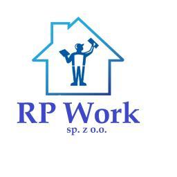 RP Work Sp. z o.o. - Szpachlowanie Ząbki