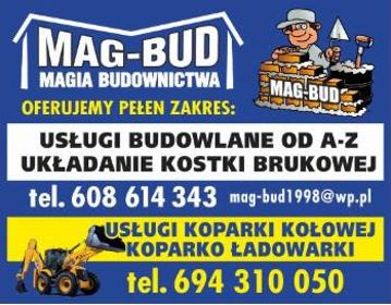 MAG-BUD - Ocieplanie budynków Grodzisk Mazowiecki