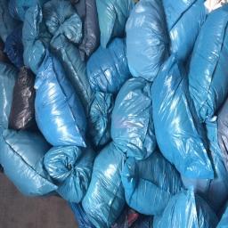Handel odzieżą używaną - Obuwie damskie Malbork